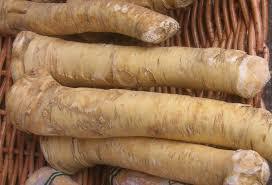 horseradish-roots